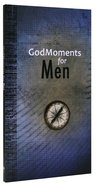 God Moments For Men Paperback