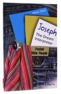 Joseph (Pocket Bible People Series) Paperback