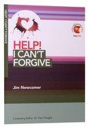 I Can't Forgive (Help! Series (Dayone)) Booklet