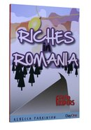 Riches in Romania (Faith Finders Series) eBook