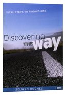 Discovering the Way Booklet