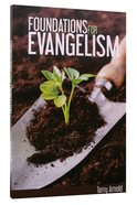 Foundations For Evangelism