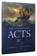 Authentic Christianity Volume 3 (MP3) (Martyn Lloyd-jones Sermons On Cd Series)