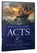 Acts: Authentic Christianity Volume 6 (Mp3)