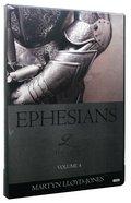 Pauls Epistle to the Ephesians Volume 4 (MP3) (Martyn Lloyd-jones Sermons On Cd Series)