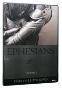Pauls Epistle to the Ephesians Volume 6 (MP3) (Martyn Lloyd-jones Sermons On Cd Series)