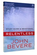 Relentless (Workbook) Paperback
