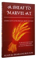 A Sheaf to Marvel At Paperback