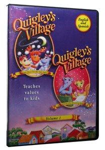 Quigleys Village Volume 1