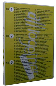 3 Vol (Yellow) (#5 in All Together Music Series)