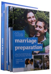 Starter Pack (Marriage Preparation Course)