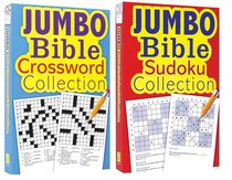 Jumbo Bible Puzzle Pack