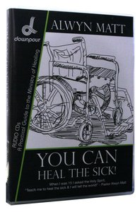 You Can Heal the Sick (3 Cd Set)