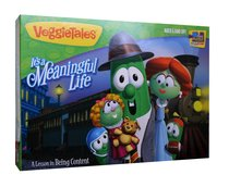 Veggie Tales Jigsaw Puzzle: Its a Meaningful Life