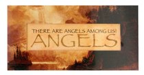 Easeled Magnet: There Are Angels Among Us!