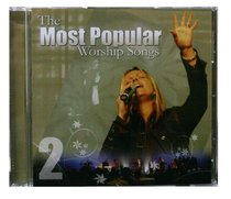 Most Popular Worship Songs (Vol 2)
