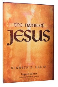 The Name of Jesus (Legacy Edition)