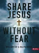 Share Jesus Without Fear (3 Dvds) (Dvd Only Set) DVD