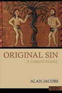 Original Sin Paperback