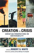 Creation in Crisis: Christian Perspective on Sustainability Paperback