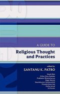 A Guide to Religious Thought and Practices (International Study Guide Series) Paperback
