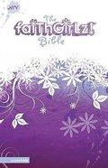 NIV Faithgirlz! Bible Hardback