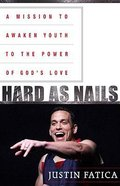 Hard as Nails Paperback