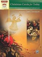 Christimas Carols For Today (Music Book)