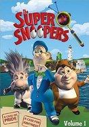 Super Snoopers