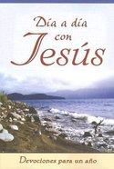 Dia a Dia Con Jesus (Day By Day With Jesus)