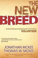 The New Breed Paperback