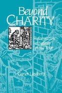 Beyond Charity Paperback