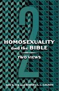 Homosexuality and the Bible Paperback