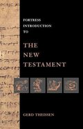 Fortress Introduction to the New Testament Paperback