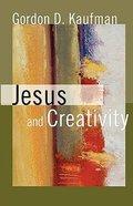 Jesus and Creativity Paperback