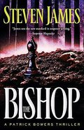 The Bishop (#04 in The Bowers Files Series) Paperback