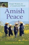 Amish Peace Paperback