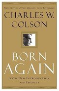 Born Again (Repackaged) Paperback