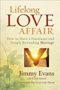 Lifelong Love Affair Hardback