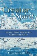 Creator Spirit Paperback