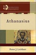 Athanasius Paperback