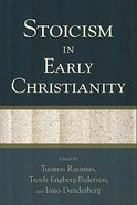 Stoicism in Early Christianity Paperback