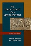 The Social World of the New Testament Paperback