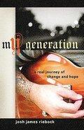 My Generation Paperback
