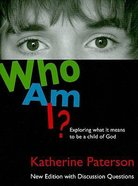 Who Am I? Paperback
