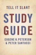 Tell It Slant (Study Guide) Paperback
