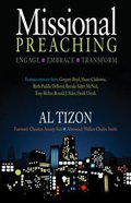 Missional Preaching Paperback