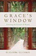 Grace's Window Paperback