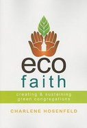 Eco-Faith Paperback