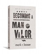Men of Valvor: Becoming a Man of Valvor Paperback